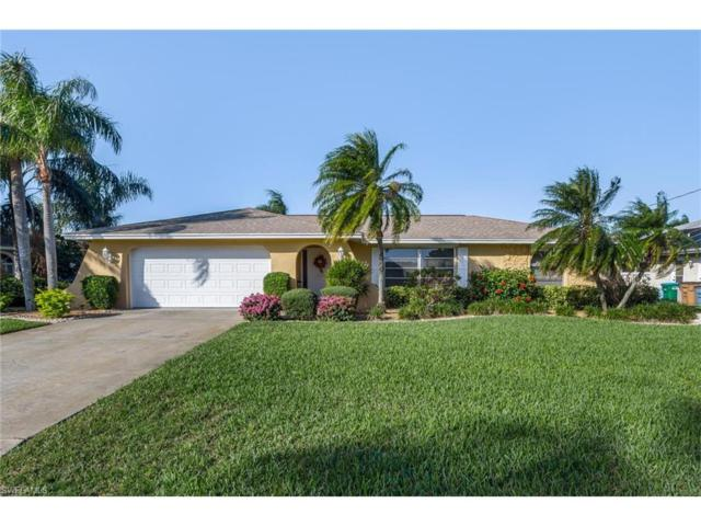 3332 SE 18th Ave, Cape Coral, FL 33904 (MLS #217073562) :: The New Home Spot, Inc.