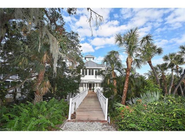 329 Useppa Island, Useppa Island, FL 33924 (MLS #217073576) :: RE/MAX DREAM