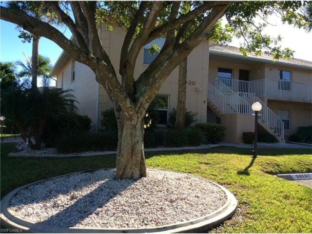 15020 Arbor Lakes Dr W #101, North Fort Myers, FL 33917 (MLS #217073612) :: The New Home Spot, Inc.