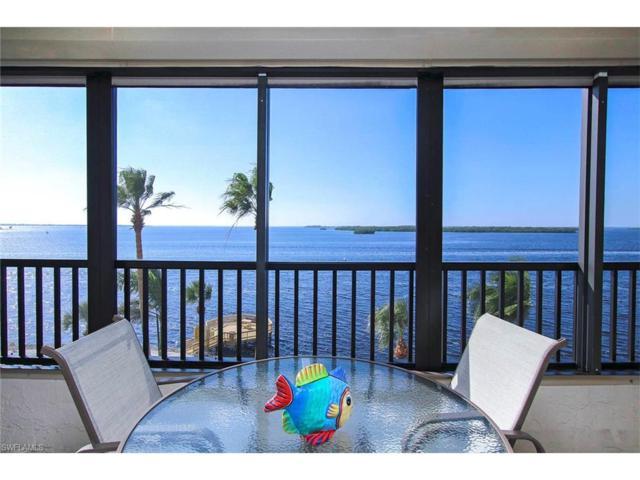 15021 Punta Rassa Rd #402, Fort Myers, FL 33908 (MLS #217073869) :: The Naples Beach And Homes Team/MVP Realty