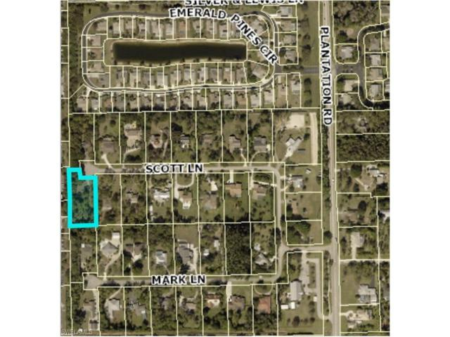 6232 Scott Ln, Fort Myers, FL 33966 (#217073878) :: RealPro Realty