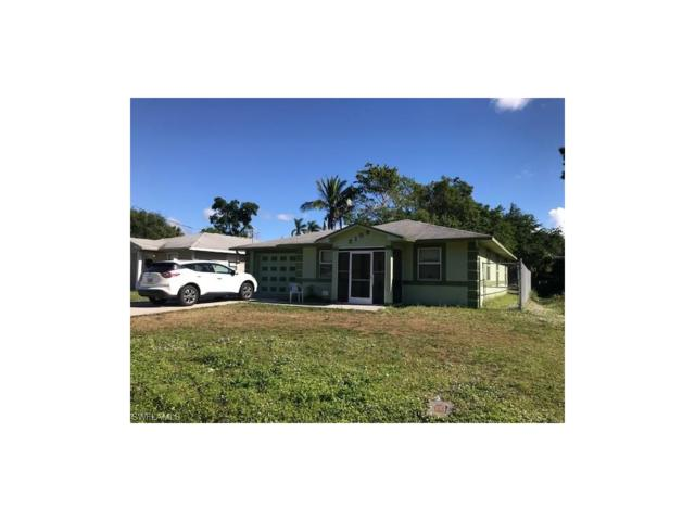 2109 French St, Fort Myers, FL 33916 (MLS #217073888) :: The New Home Spot, Inc.