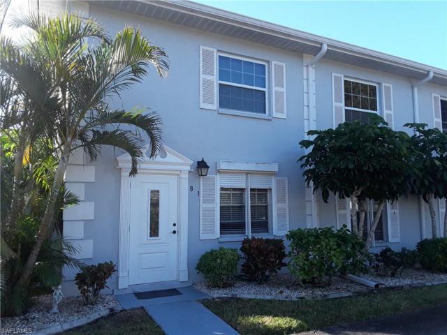 7104 Nantucket Cir #1, North Fort Myers, FL 33917 (MLS #217074727) :: The New Home Spot, Inc.