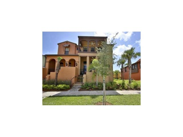 11830 Paseo Grande Blvd #4612, Fort Myers, FL 33912 (MLS #217074871) :: RE/MAX Realty Group