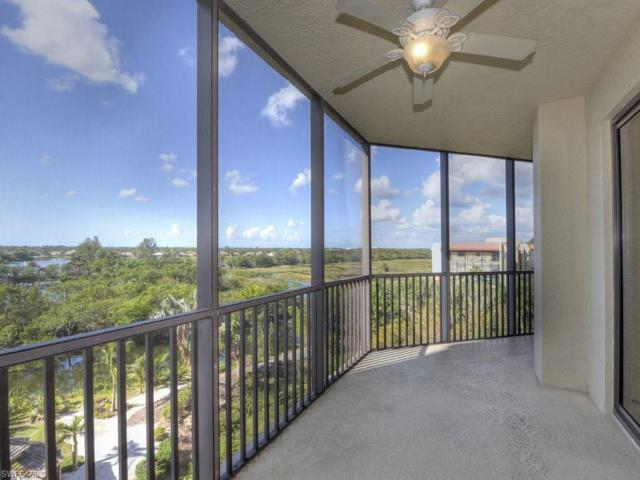 14300 Riva Del Lago Dr #603, Fort Myers, FL 33907 (MLS #217074935) :: RE/MAX Realty Team