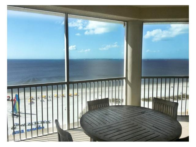190 Estero Blvd #404, Fort Myers Beach, FL 33931 (MLS #217075291) :: RE/MAX Realty Group