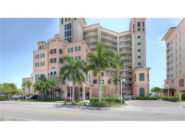 200 Estero Blvd #706, Fort Myers Beach, FL 33931 (MLS #217075467) :: RE/MAX Realty Group