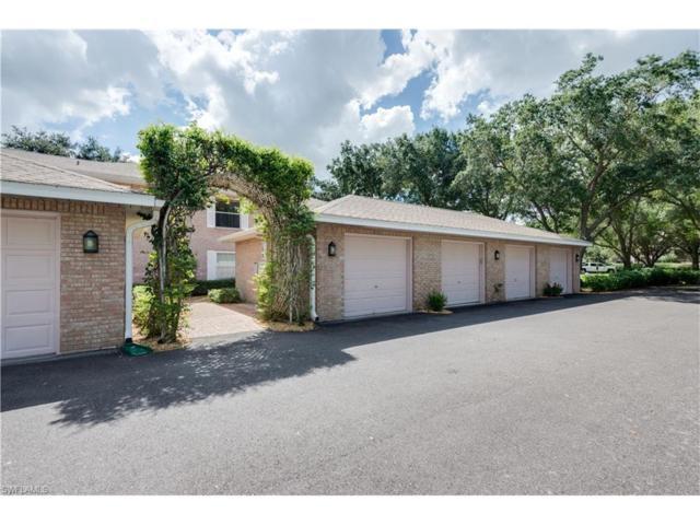 6750 Lone Oak Blvd 2-C, Naples, FL 34109 (MLS #217075472) :: The New Home Spot, Inc.