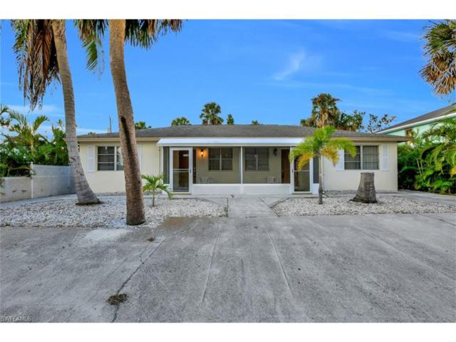 157 Connecticut St, Fort Myers Beach, FL 33931 (MLS #217075651) :: RE/MAX Realty Group