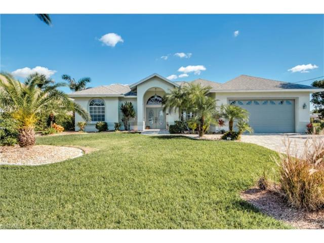 3327 SE 17th Pl, Cape Coral, FL 33904 (MLS #217075673) :: The New Home Spot, Inc.