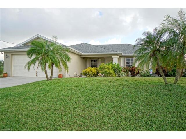 1709 NW 2nd Pl, Cape Coral, FL 33993 (MLS #217075813) :: RE/MAX Realty Group