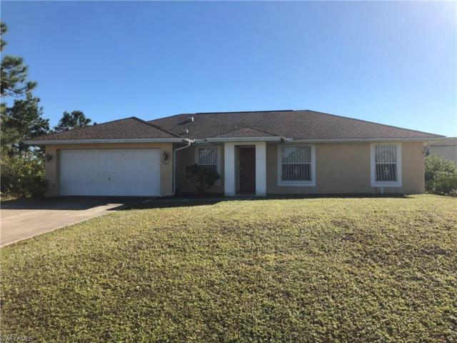 3505 8th St SW, Lehigh Acres, FL 33976 (MLS #217075979) :: RE/MAX Realty Group