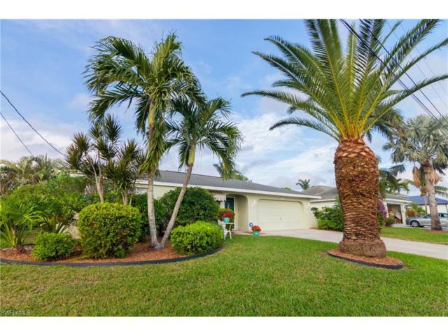 2005 SE 29th Ln, Cape Coral, FL 33904 (MLS #217076052) :: Clausen Properties, Inc.