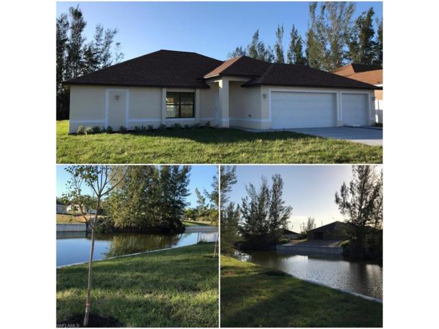 1222 SW 18th Ave, Cape Coral, FL 33991 (MLS #217076080) :: Clausen Properties, Inc.