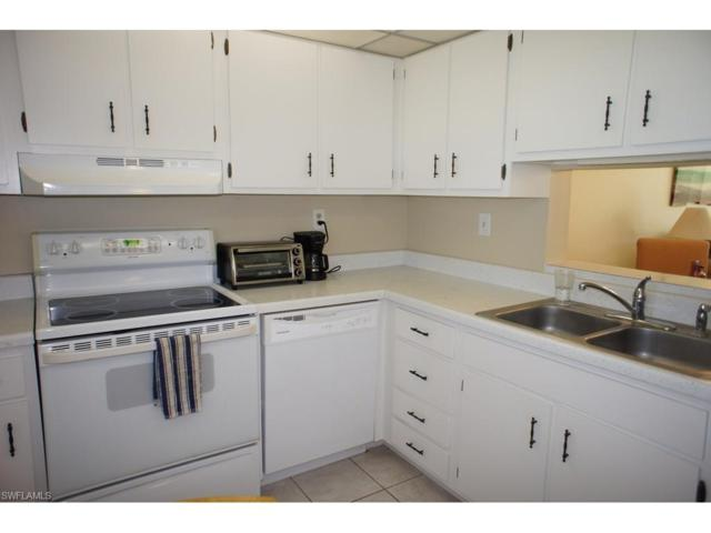 6220 Augusta Dr #314, Fort Myers, FL 33907 (#217076107) :: Jason Schiering, PA