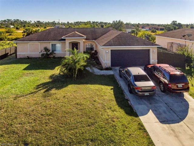 734 Calumet St E, Lehigh Acres, FL 33974 (MLS #217076209) :: Clausen Properties, Inc.