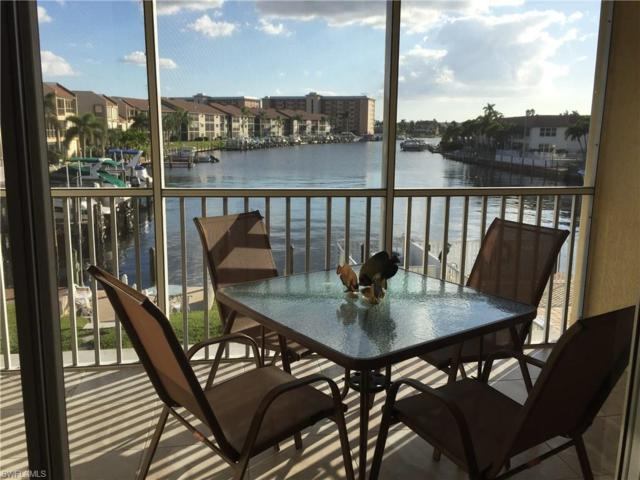 1942 Beach Pky #205, Cape Coral, FL 33904 (MLS #217076311) :: RE/MAX Realty Group