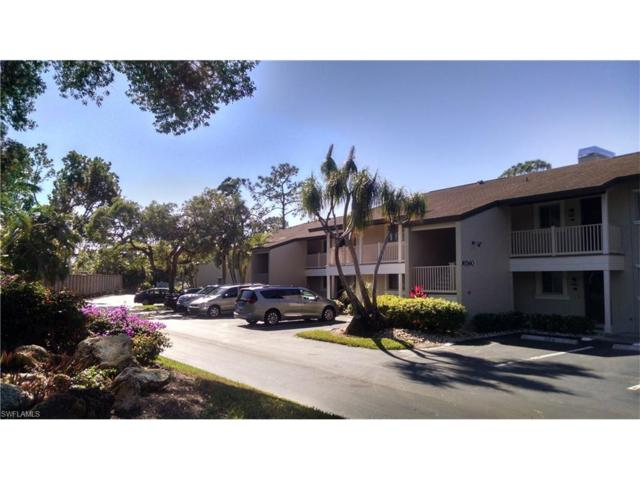 16650 Partridge Place Rd #102, Fort Myers, FL 33908 (MLS #217076340) :: RE/MAX Realty Group