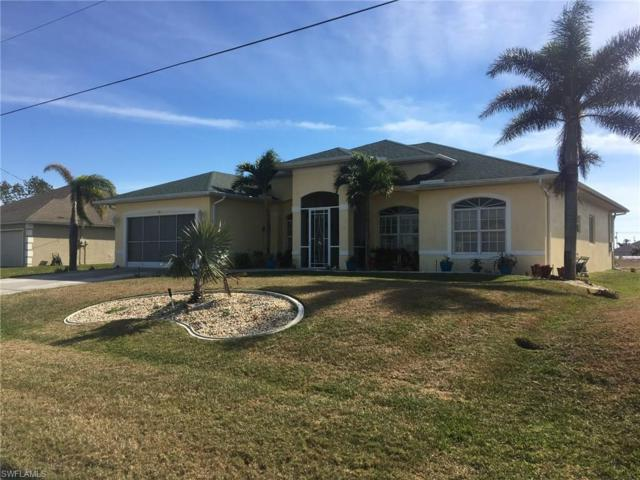 118 NW 9th Ter, Cape Coral, FL 33993 (MLS #217076348) :: RE/MAX DREAM
