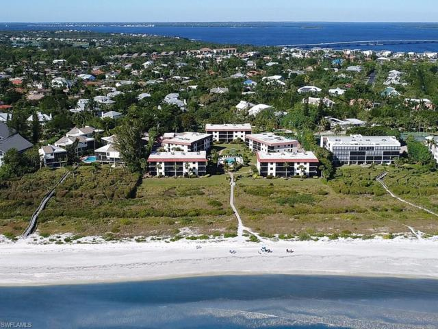 671 E Gulf Dr 3C1, Sanibel, FL 33957 (MLS #217076349) :: RE/MAX Realty Group