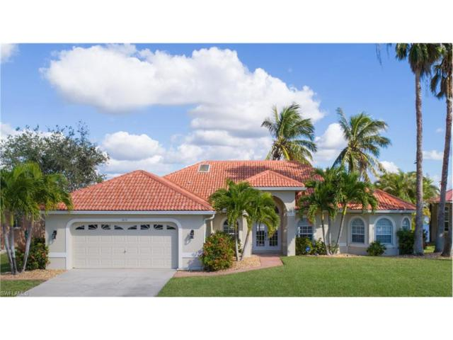 1015 NW 42nd Pl, Cape Coral, FL 33993 (MLS #217076414) :: RE/MAX Realty Group