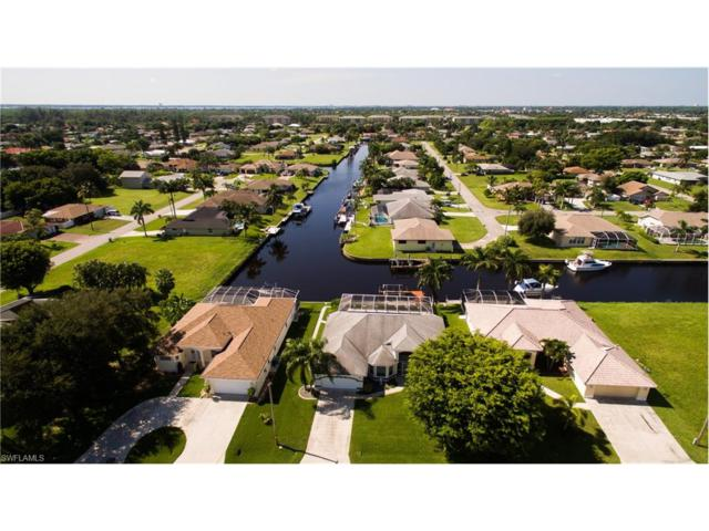 2006 SE 13th Ter, Cape Coral, FL 33990 (MLS #217076456) :: RE/MAX Realty Group