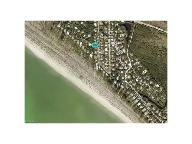 1361 Jamaica Dr, Sanibel, FL 33957 (MLS #217076506) :: The New Home Spot, Inc.