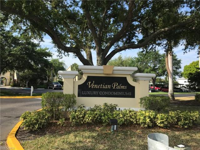 12581 Equestrian Cir #1008, Fort Myers, FL 33907 (MLS #217076690) :: RE/MAX Realty Group
