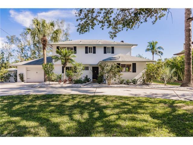 7146 Shannon Blvd, Fort Myers, FL 33908 (#217076744) :: Jason Schiering, PA