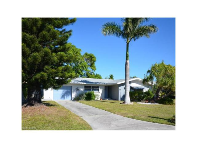 261 SE 46th Ter, Cape Coral, FL 33904 (MLS #217076769) :: RE/MAX Realty Group