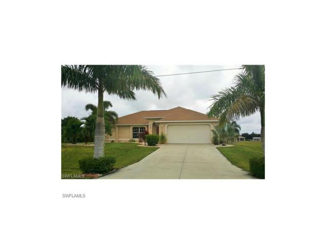 1720 NW 2nd Ave, Cape Coral, FL 33993 (MLS #217076791) :: RE/MAX Realty Group