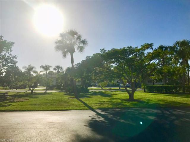 5705 Foxlake Dr #12, North Fort Myers, FL 33917 (MLS #217076894) :: The New Home Spot, Inc.