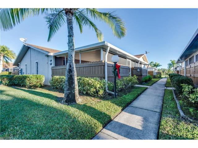 15620 Crystal Lake Dr #102, North Fort Myers, FL 33917 (MLS #217076936) :: The New Home Spot, Inc.