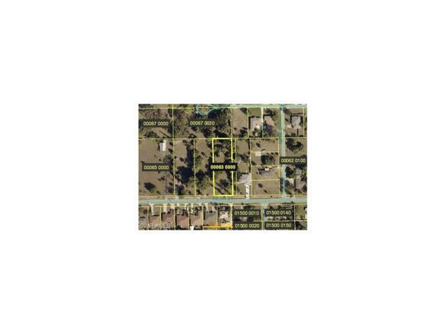 11125 Dean St, Bonita Springs, FL 34135 (MLS #217077097) :: RE/MAX Realty Team