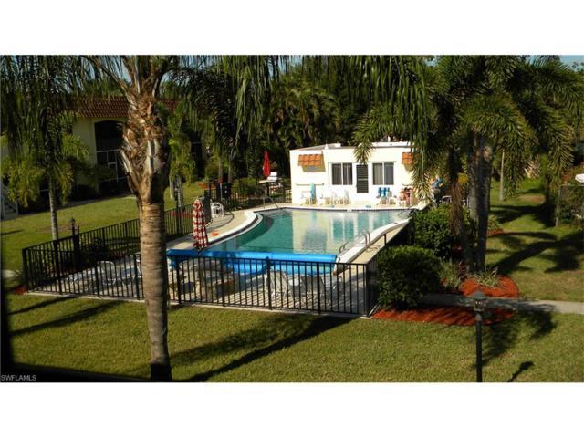 1485 Memoli Ln #14, Fort Myers, FL 33919 (#217077102) :: Jason Schiering, PA