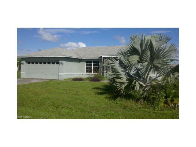 131 Zenith Cir, Fort Myers, FL 33913 (#217077232) :: Jason Schiering, PA