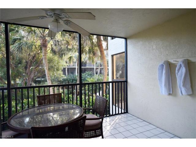 3210 Tennis Villas, Captiva, FL 33924 (#217077242) :: Jason Schiering, PA