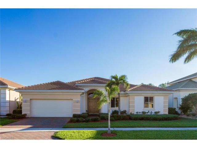 9129 Paseo De Valencia St, Fort Myers, FL 33908 (MLS #217077559) :: The Naples Beach And Homes Team/MVP Realty