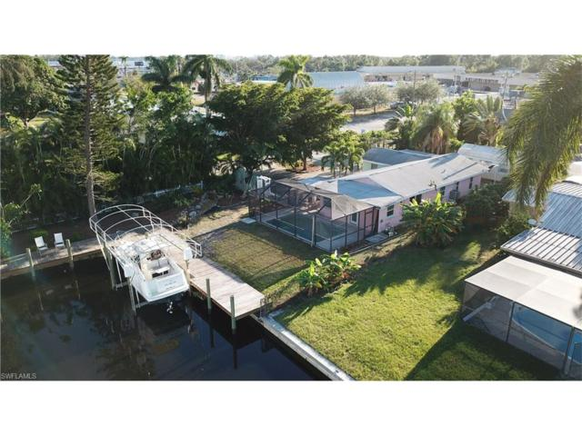 16 Estate Dr, North Fort Myers, FL 33917 (MLS #217077599) :: The New Home Spot, Inc.