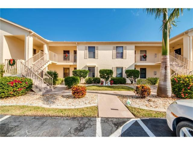 15000 Arbor Lakes Dr E #2, North Fort Myers, FL 33917 (MLS #217078176) :: The New Home Spot, Inc.