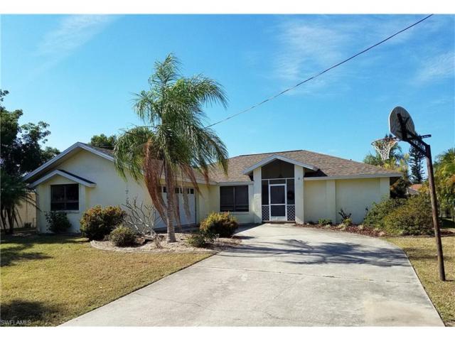 3728 SE 1st Ave, Cape Coral, FL 33904 (MLS #217078200) :: RE/MAX DREAM