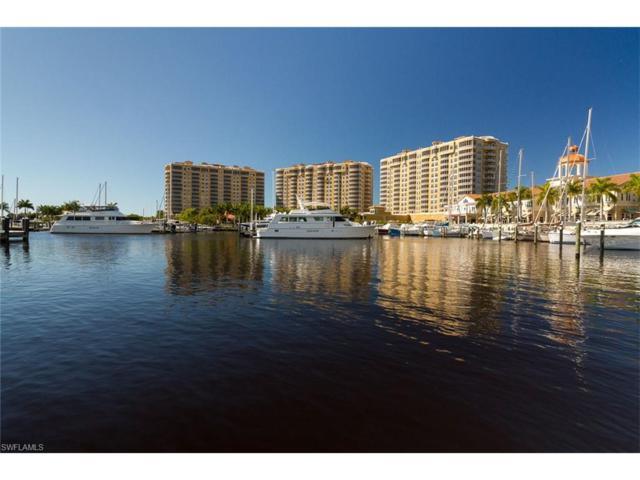 6081 Silver King Blvd #803, Cape Coral, FL 33914 (MLS #217078211) :: The New Home Spot, Inc.