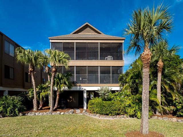 1101 Seagrape Ln 1A, Sanibel, FL 33957 (MLS #217078507) :: The New Home Spot, Inc.