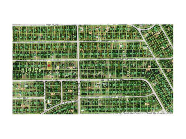 28087 Chinquapin Dr, Punta Gorda, FL 33955 (MLS #217078518) :: Clausen Properties, Inc.