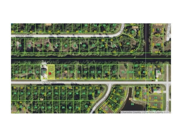 236 Baytree Dr, Rotonda West, FL 33947 (MLS #217078524) :: The New Home Spot, Inc.