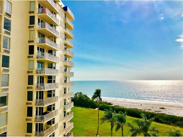 7300 Estero Blvd #603, Fort Myers Beach, FL 33931 (MLS #217078594) :: RE/MAX Realty Group