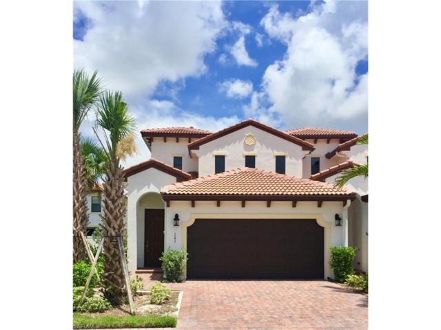 9440 Sardinia Way #101, Fort Myers, FL 33908 (MLS #217078611) :: RE/MAX DREAM