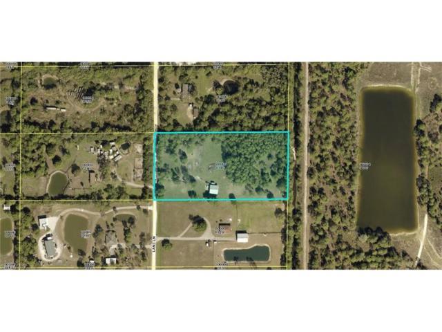 20200 Lani Ln, North Fort Myers, FL 33917 (MLS #217078879) :: The New Home Spot, Inc.