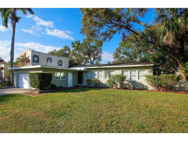1349 Alcazar Ave, Fort Myers, FL 33901 (MLS #217079011) :: RE/MAX DREAM