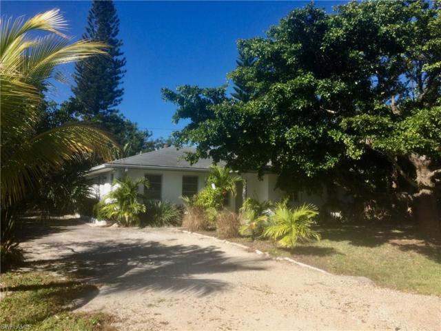 1357 Jamaica Dr, Sanibel, FL 33957 (MLS #217079341) :: The New Home Spot, Inc.